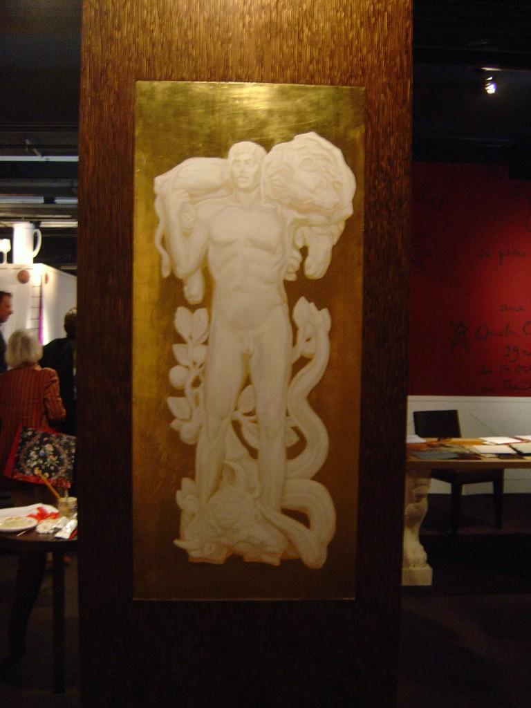 biennale des éditeurs 2005