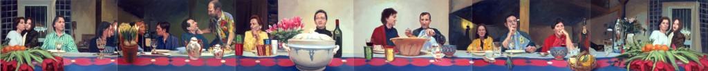 les dîners I dinners