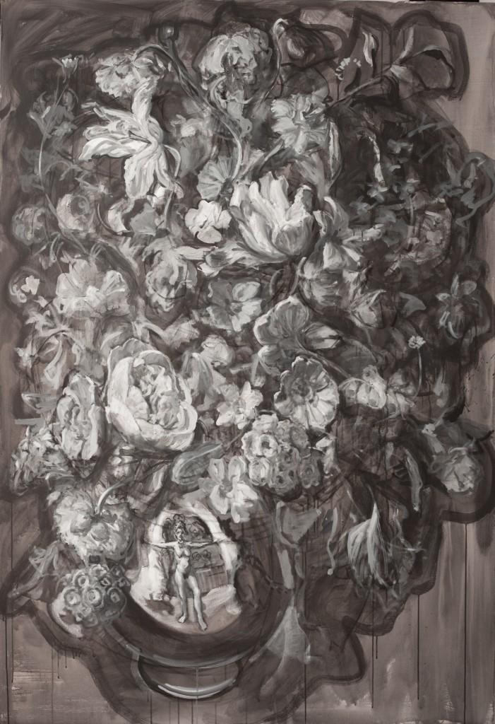 fleur d'atelier